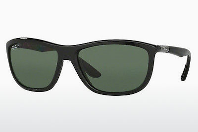 solbrille Ray-Ban RB8351 62199A - Sort