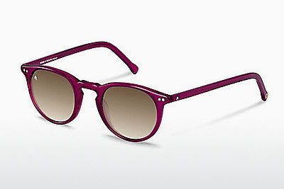 solbrille Rocco by Rodenstock RR301 A - Rosa