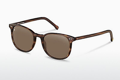 solbrille Rocco by Rodenstock RR304 B - Brun, Havanna