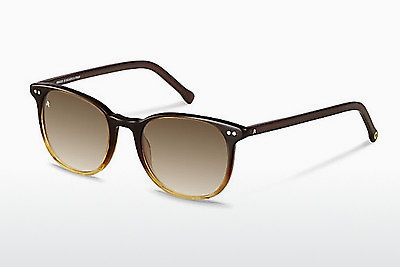 solbrille Rocco by Rodenstock RR304 C - Brun