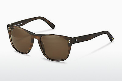 solbrille Rocco by Rodenstock RR307 F - Brun