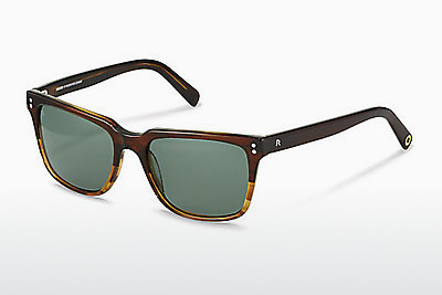 solbrille Rocco by Rodenstock RR308 F - Brun