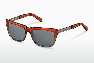 solbrille Rocco by Rodenstock RR318 C - Oransje