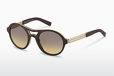 solbrille Rocco by Rodenstock RR319 D - Brun, Sand