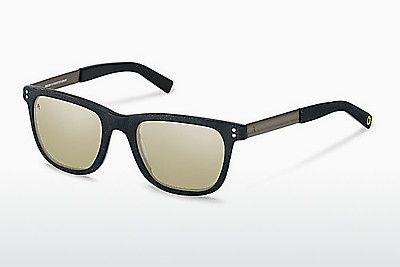 solbrille Rocco by Rodenstock RR322 A - Sort