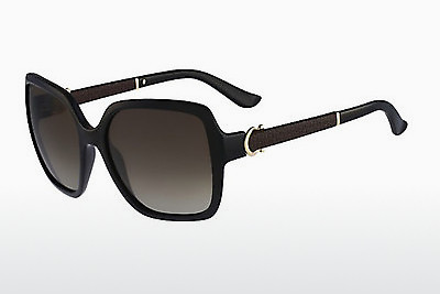 solbrille Salvatore Ferragamo SF765SL 001 - Sort