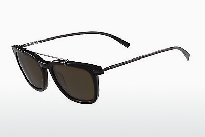 solbrille Salvatore Ferragamo SF820SP 214 - Havanna