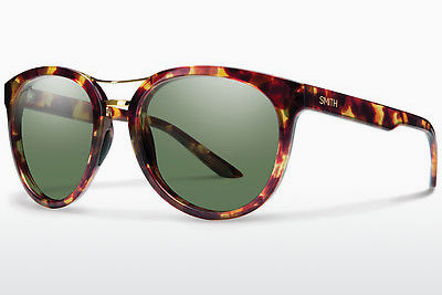 solbrille Smith BRIDGETOWN MY3/L7 - Brun, Havanna