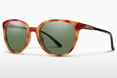 solbrille Smith CHEETAH SX7/L7 - Brun, Havanna