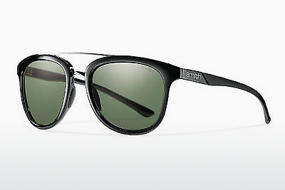 solbrille Smith CLAYTON/N D28/PX - Sort