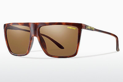 solbrille Smith CORNICE 6XH/HB - Havanna