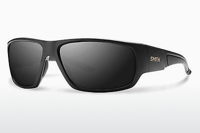 solbrille Smith DISCORD/N DL5/3G - Sort