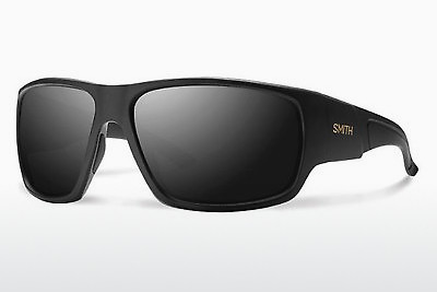 solbrille Smith DRAGSTRIP/N DL5/3G - Sort