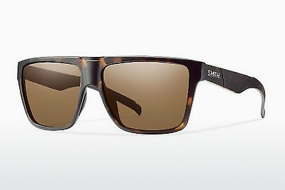 solbrille Smith EDGEWOOD/N H4H/UD