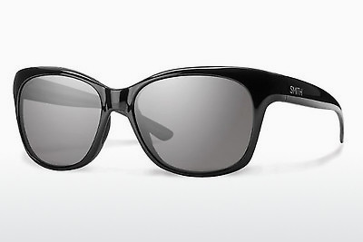 solbrille Smith FEATURE D28/7K - Sort