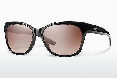 solbrille Smith FEATURE D28/EE - Sort