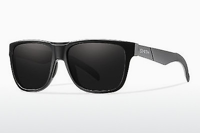 solbrille Smith LOWDOWN/N DL5/3G - Sort
