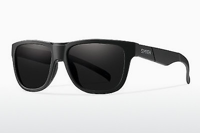 solbrille Smith LOWDOWN SLIM/N DL5/3G - Sort