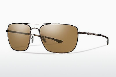 solbrille Smith NOMAD/N TRF/S3