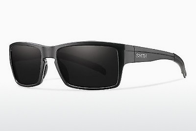 solbrille Smith OUTLIER/N DL5/3G - Sort