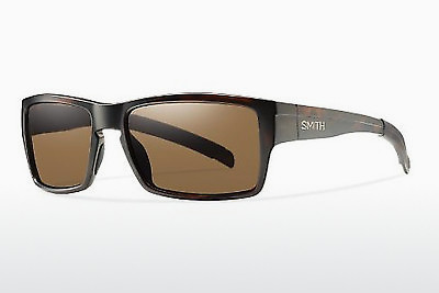 solbrille Smith OUTLIER/N SST/F1 - Havanna