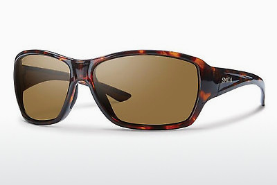 solbrille Smith PURIST MY3/F1 - Brun, Havanna