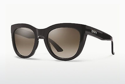 solbrille Smith SIDNEY D28/52 - Sort