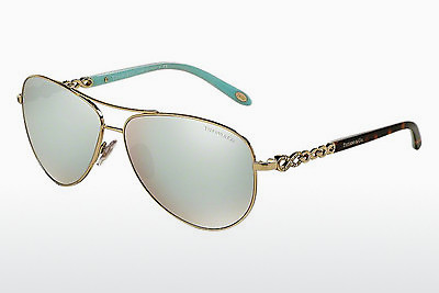 solbrille Tiffany TF3049B 609164 - Gull