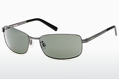 solbrille Timberland TB9099 09D - Grå