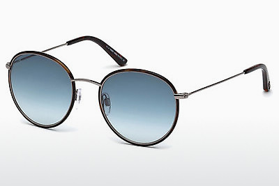 solbrille Tod's TO0140 52W - Brun, Havanna