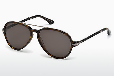 solbrille Tod's TO0152 52N - Brun, Havanna