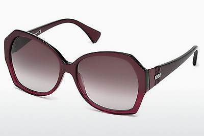 solbrille Tod's TO0172 71T - Burgunder, Bordeaux