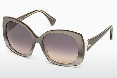 solbrille Tod's TO0173 38J - Brun