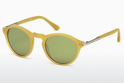 solbrille Tod's TO0179 41N - Gul