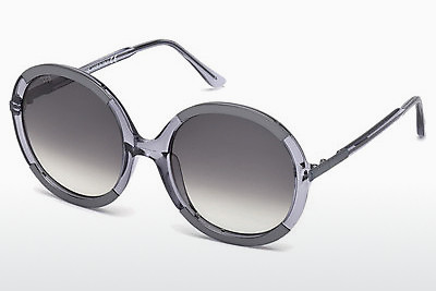 solbrille Tod's TO0184 92B - Blå