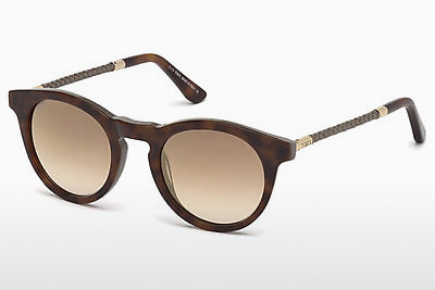 solbrille Tod's TO0188 56F - Brun, Havanna