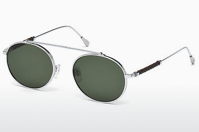 solbrille Tod's TO0198 18N - Grå