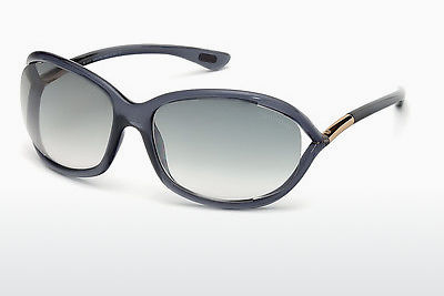 solbrille Tom Ford Jennifer (FT0008 0B5) - Grå