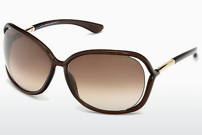 solbrille Tom Ford Raquel (FT0076 692) - Brun