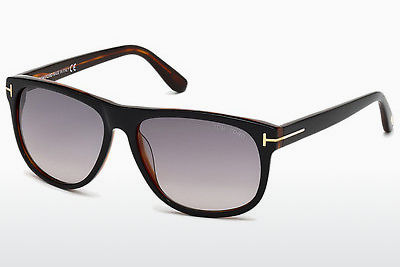 solbrille Tom Ford Olivier (FT0236 05B) - Sort