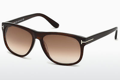 solbrille Tom Ford Olivier (FT0236 50P) - Brun