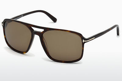 solbrille Tom Ford Terry (FT0332 56P) - Havanna