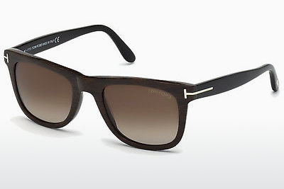 solbrille Tom Ford Leo (FT0336 05K) - Sort