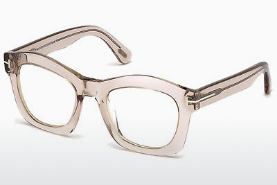 solbrille Tom Ford Greta (FT0431 074) - Rosa, Rosa