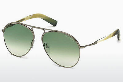 solbrille Tom Ford Cody (FT0448 14P) - Grå, Shiny, Bright