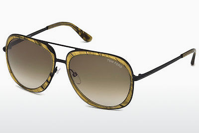 solbrille Tom Ford FT0469 41P - Gul
