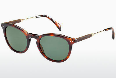 solbrille Tommy Hilfiger TH 1198/S 7PY/A3 - Brun, Havanna