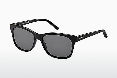 solbrille Tommy Hilfiger TH 1985 807/Y1 - Black