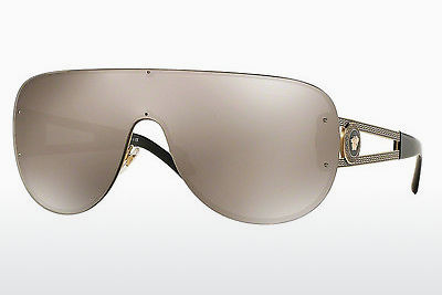 solbrille Versace VE2166 12525A - Gull