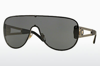 solbrille Versace VE2166 125287 - Sort